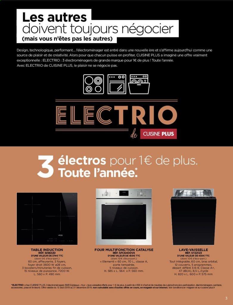 Promos Cuisine Plus Des Promotions Toute L Annee A Rouen